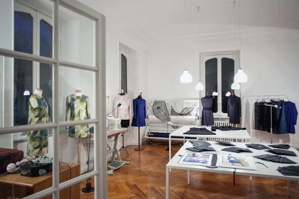 Atelier-Atelier Beaumont